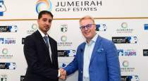 Jumeirah Golf Estates reaffirms its title as host venue